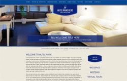 Flash Animation Web Site Design Hotel Motels Resorts Foreign languages * Buuteeq Commission Free